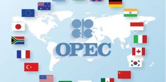 G20 countries to join Nigeria, OPEC+ in stabilizing oil market