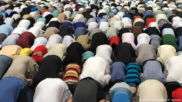 Religious Centers Reopening: Muslims to bring private praying mats, ablution kettles to Mosques