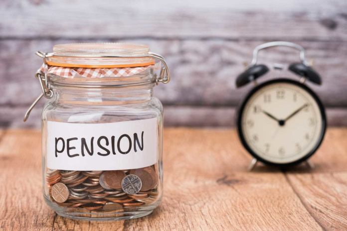 Pension: No fixed date to pay 3 months arrears – Military Pensions Board
