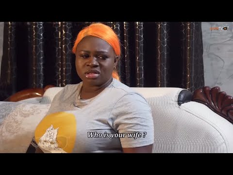 Nemesis Latest Yoruba Movie 2020 Drama Starring Muyiwa Ademola ...