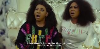 Coin Latest Yoruba Movie 2020 Drama Starring Muyiwa Ademola   Mide ...