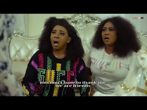 Coin Latest Yoruba Movie 2020 Drama Starring Muyiwa Ademola | Mide ...