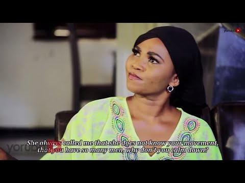 Eni Esu Latest Yoruba Movie 2020 Drama Starring Yewande Adekoya ...