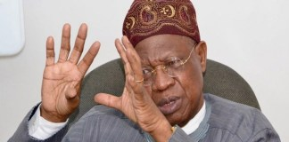 End BBNaija show now, Lai Mohammed directs NBC