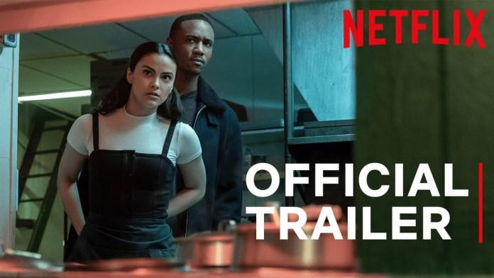 Netflix's New Thriller Dangerous Lies Looks Like a 'Riverdale ...