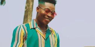Reekado Banks attacks Instagram follower who mocked his songs