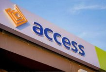 Access Bank MD arrested in Lagos for alleged N14m theft