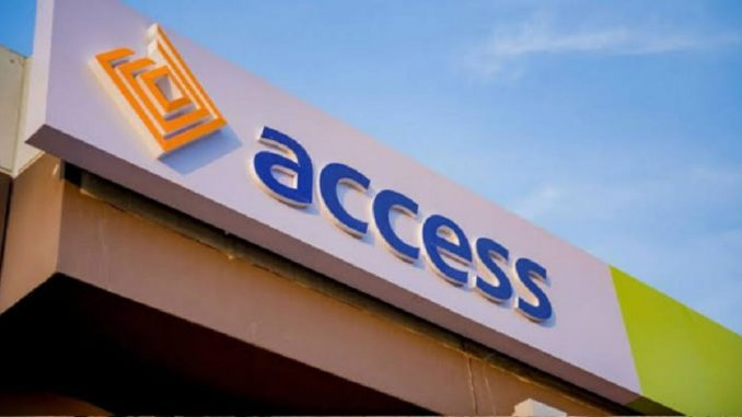 Access Bank profit surges to N97.49bn in half year