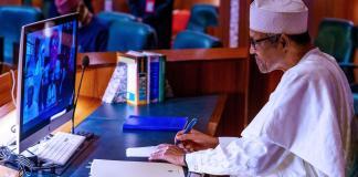 Dodo emerges Buhari's new ADC, Abubakar proceeds to Chile