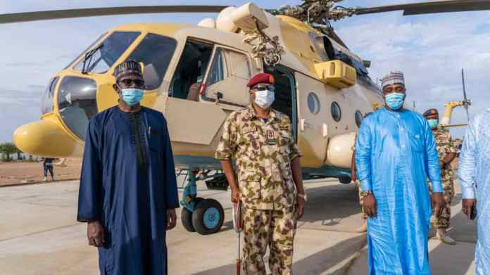 NAF acquires 10 trucks from NCS for operations