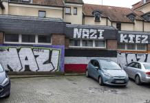 German court bans permanent police cameras in 'Nazi hood'