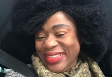 43 days I'm still forcefully detained, UK returnee, Susan Okpe cries out