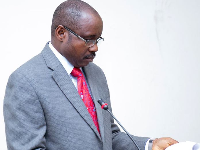 10 reason why TCN boss, Gur Mohammed was fired by Buhari