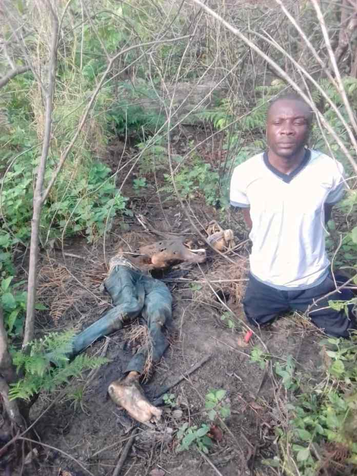Rotten corpses of 3 kidnapped Uniport students exhumed - Police