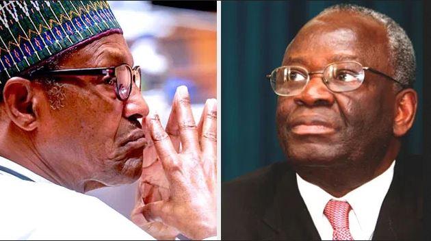 Gambari to be named Chief of Staff tomorrow - Presidency