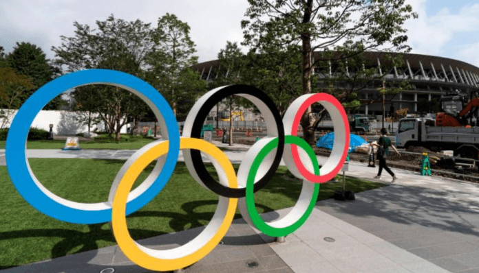 Olympic committee to bear $800m cost over Tokyo 2020 postponement