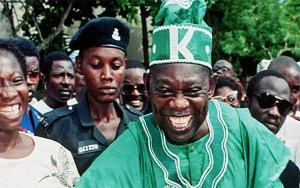 Consider Abiola as ex-President of Nigeria, FG Urged