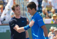 I'm not surprise Novak Djokovic is positive of COVID-19 - Andy Murray