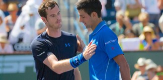 Revised ATP calendar not safe for players, says Murray