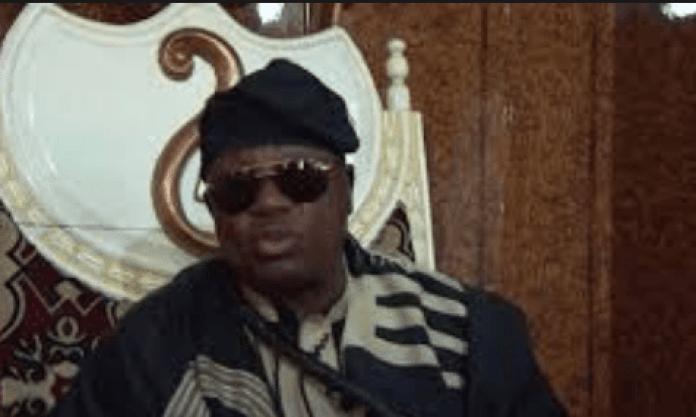 Breaking: Hama Bachama in Adamawa, Honest Irmiya is dead