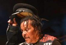 Majek Fashek is a humble, creative musician, Ebenezer Obey says