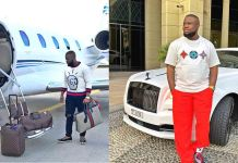 Just In: Why FBI arrests Nigerian big boy, Hushpuppi, others in Dubai