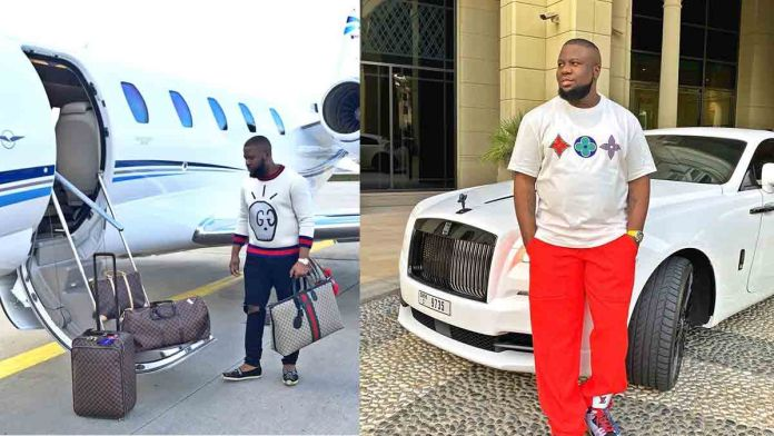 Just In: Why FBI arrests Nigerian big boy, Hushpuppi, others in Dubai