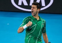 Tennis champion Novak Djokovic test positive to COVID-19 infection