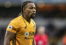 Substitute Adama Traore inspires Wolves to away win