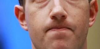 Facebook founder, Mark Zuckerberg net worth hits $100bn