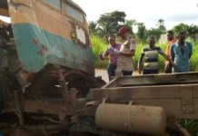 Anambra Accident: FRSC confirms 4 dead in auto crash