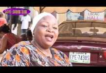 'Madam Tinubu' Bose Adewoyin, Is Dead