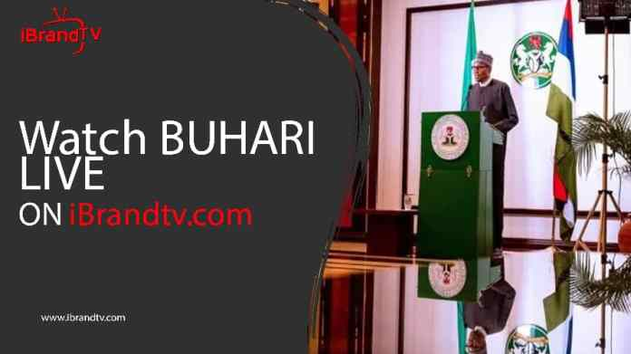 iBrandTV, others to air Documentary on Buhari's 5th anniversary by 7pm
