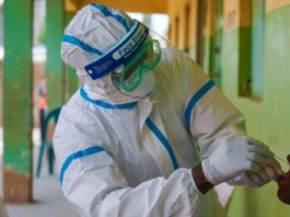 Nigeria records 132 additional cases of COVID-19