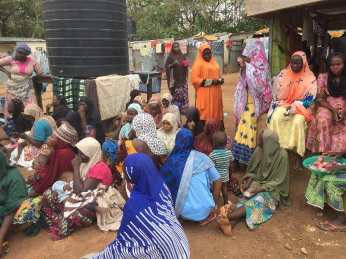 23,817 young girls, women empowered by an NGO in Kaduna
