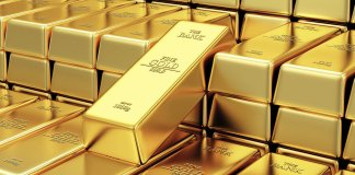 Sudan exports two-ton gold to improve local currency