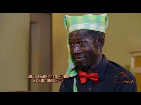 Jide Jendo - Latest Yoruba Movie 2020 Comedy Starring Dejo ...