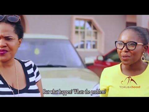 Omotoyeni Part 2 - Latest Yoruba Movie 2020 Drama Starring Toyin ...