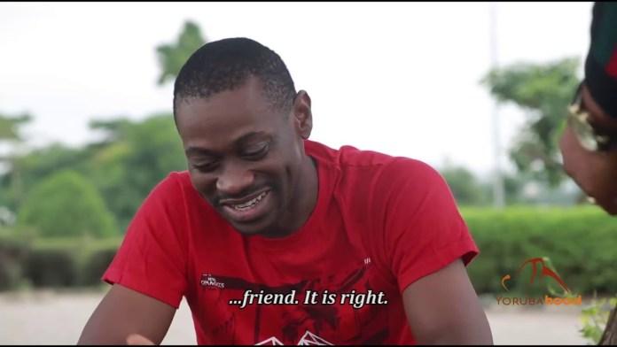 FOG - Latest Yoruba Movie 2020 Action Packed Lateef Adedimeji ...