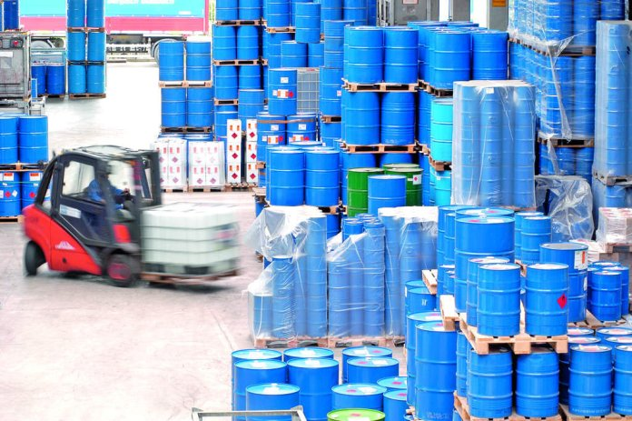 Nigeria lost $1.4bn to importation of chemicals in 2019 - DG NARICT