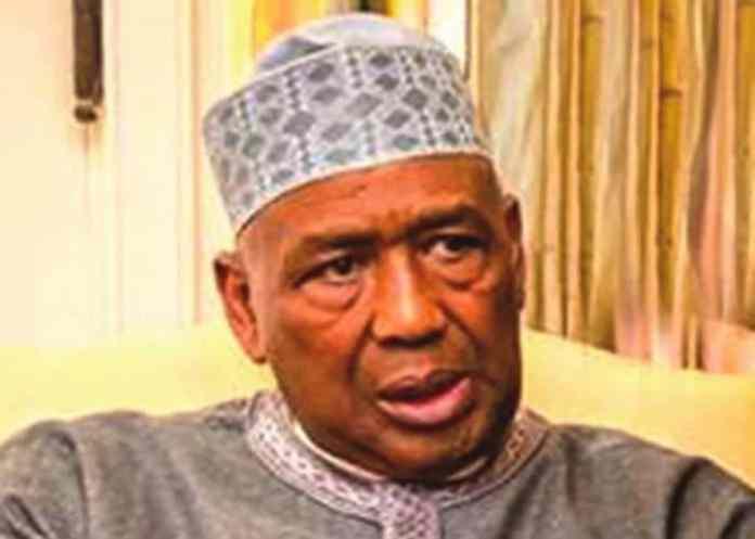 Just In: Senate President, Lawan mourns Isma'ila Isa Funtua