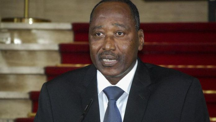 Ivorian prime minister, Gon Coulibaly, dies suddenly at 61