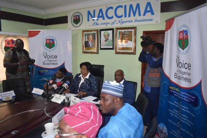Spiralling Inflation: NACCIMA calls for urgent action