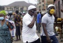 As Nigeria navigates through Coronavirus Storm