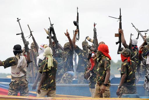 90 Days Ultimatum: Buhari dares Niger Delta Avengers, says threats irrelevant