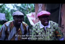 Monsuru Morufu - Latest Yoruba Movie 2020 Comedy Starring Ayanfe ...