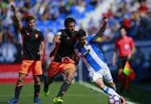Leganes beat Valencia to stay alive in La Liga, Eibar pull clear of drop zone