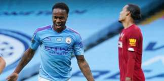 Manchester City hammers EPL champions 4-0, after honouring them