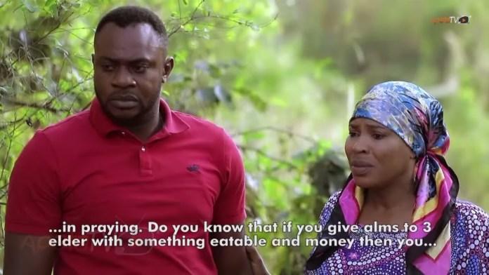 Olorun Atijo Latest Yoruba Movie 2020 Drama Starring Odunlade ...