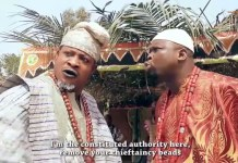 Alade Wura Latest Yoruba Movie 2020 Drama Starring Murphy Afolabi ...